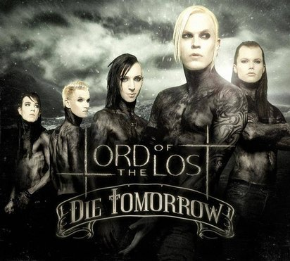 "Lord Of The Lost ""Die Tomorrow"""
