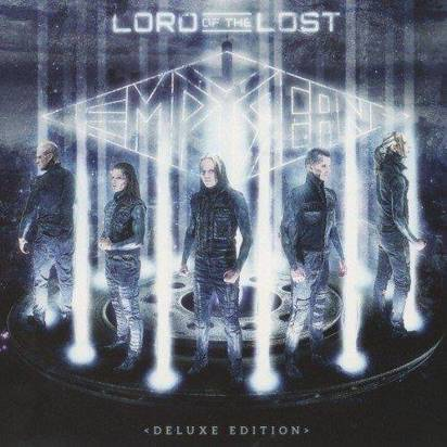 "Lord Of The Lost ""Empyrean Limited Edition"""