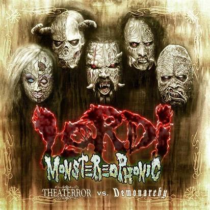 "Lordi ""Monstereophonic"""