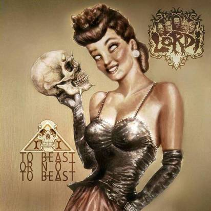 "Lordi ""To Beast Or Not To Beast"""