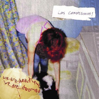 "Los Campesinos! ""We Are Beautiful We Are Doomed"""