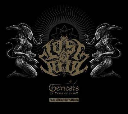 "Lost Soul ""Genesis XX Years Of Chaoz"""