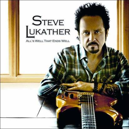 "Lukather, Steve ""Alls Well That Ends Well"" Lp"