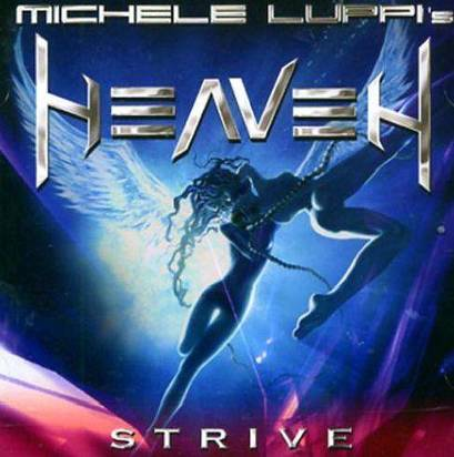"Luppi, Michele ""Strive"""