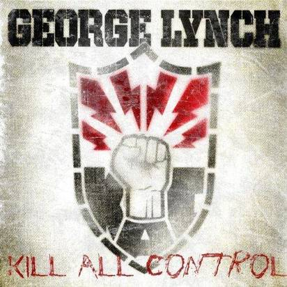 "Lynch, George ""Kill All Control"""
