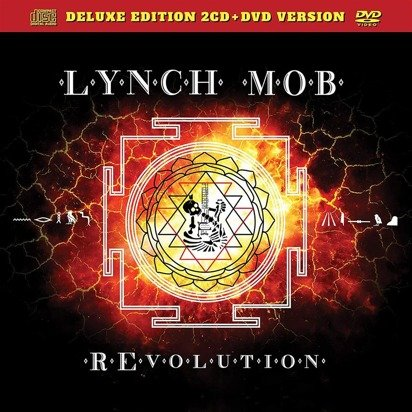 "Lynch Mob ""REvolution Deluxe Edition"""