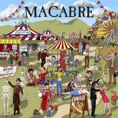 "Macabre ""Carnival Of Killers"""