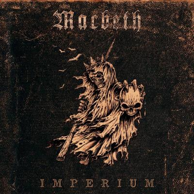 "Macbeth ""Imperium Limited Edition"""