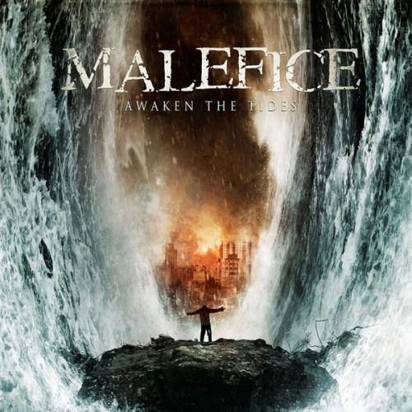 "Malefice ""Awaken The Tides"""