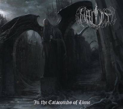 "Malist ""In The Catacombs Of Time"""