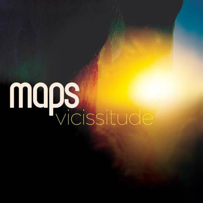 "Maps ""Vicissitude LP"""