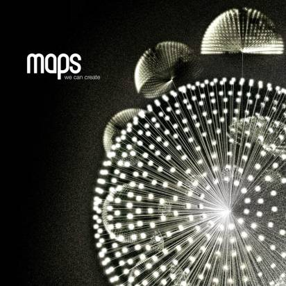 "Maps ""We Can Create LP"""