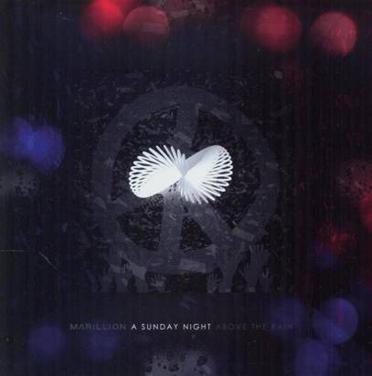 "Marillion ""A Sunday Night Above The Rain Cd"""