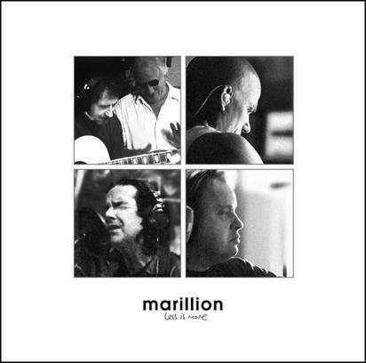 "Marillion ""Less Is More"""