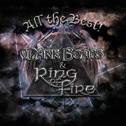 Mark Boals & Ring Of Fire - All The Best