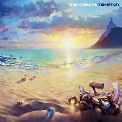 Mark Kelly's - Marathon LP