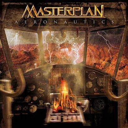 "Masterplan ""Aeronautics"""