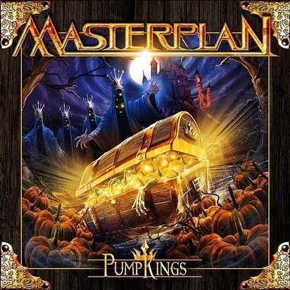 "Masterplan ""PumpKings Limited Edition"""