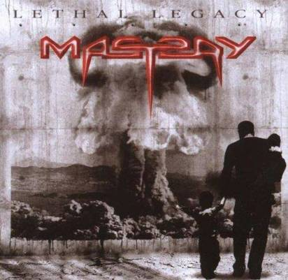 "Mastery ""Lethal Legacy"""