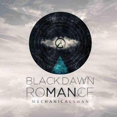 "Mechanical Swan ""Black Dawn Romance"""