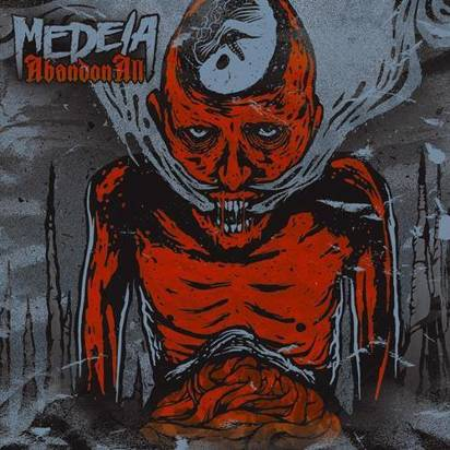"Medeia ""Abandon All"""