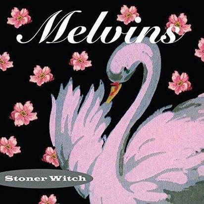 "Melvins ""Stoner Witch LP"""