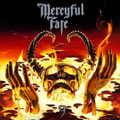 "Mercyful Fate ""9"""