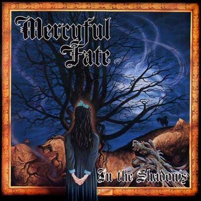 "Mercyful Fate ""In The Shadows"""