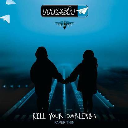 "Mesh ""Kill Your Darlings"""