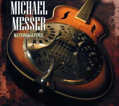 "Messer, Michael ""National Avenue"""