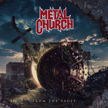 "Metal Church ""From The Vault LP"""