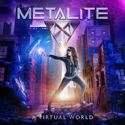 "Metalite ""A Virtual World"""
