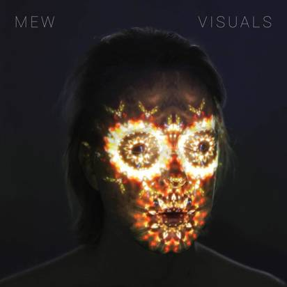 "Mew ""Visuals Limited Edition LP"""