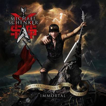 "Michael Schenker Group ""Immortal"""
