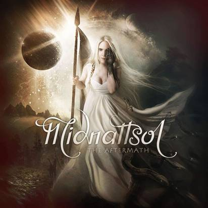 "Midnattsol ""The Aftermath LP"""