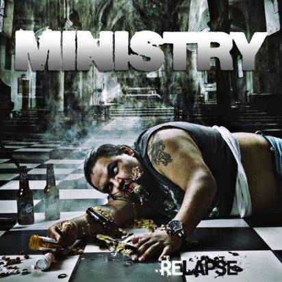 "Ministry ""Relapse"""