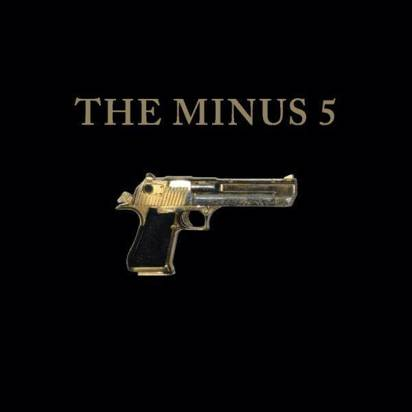 "Minus 5 , The ""Gun Album"""