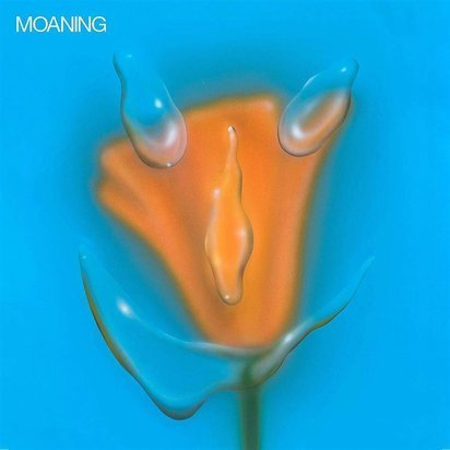"Moaning ""Uneasy Laughter LP"""