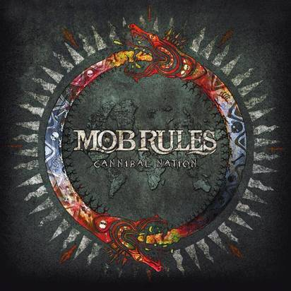 "Mob Rules ""Cannibal Nation"""