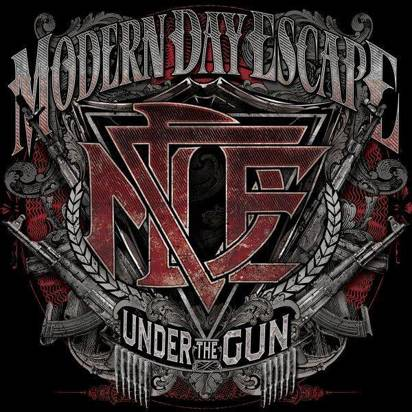 "Modern Day Escape ""Under The Gun"""
