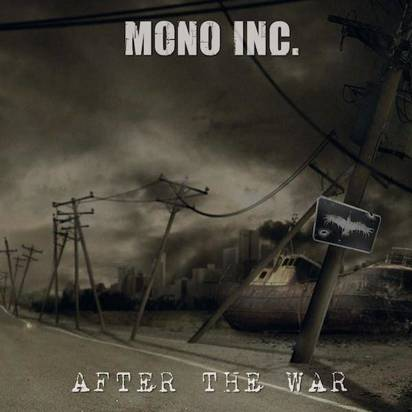 "Mono Inc ""After The War"""