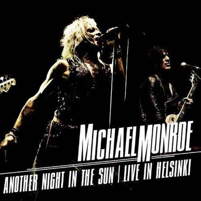 "Monroe, Michael ""Another Night In The Sun"""