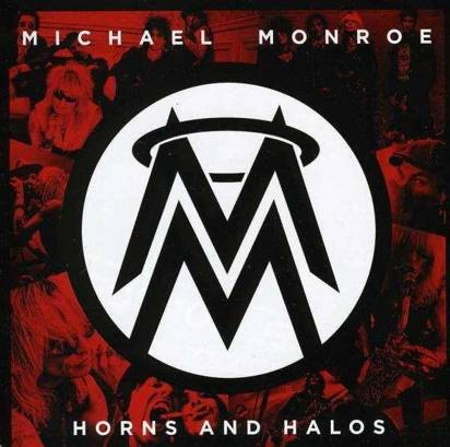"Monroe, Michael ""Horns And Halos Limited Edition"""