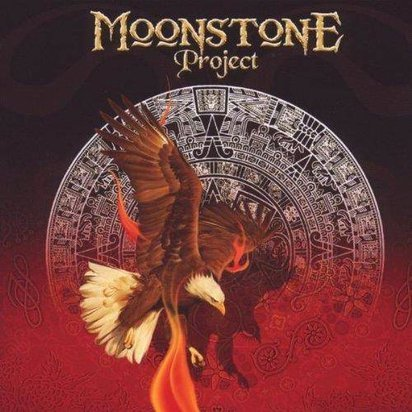 "Moonstone Project ""Rebel On The Run"""