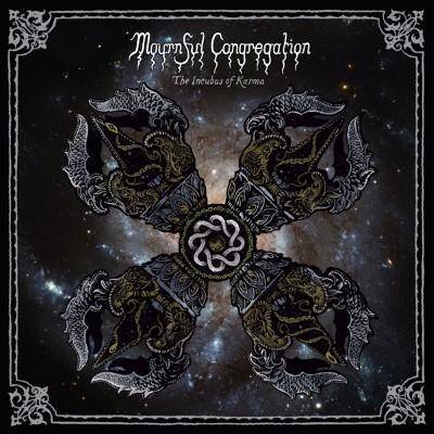 "Mournful Congregation ""The Incubus Of Karma"""