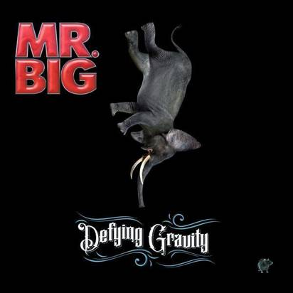 "Mr Big ""Defying Gravity Fanbox"""