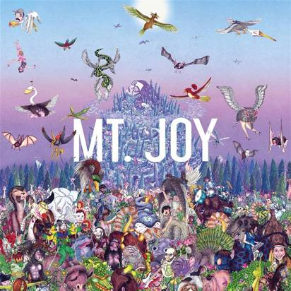 "Mt Joy ""Rearrange Us"""