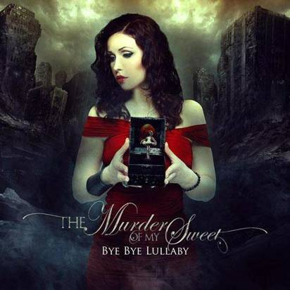 "Murder Of My Sweet, The ""Bye Bye Lullaby Limited Edition"""