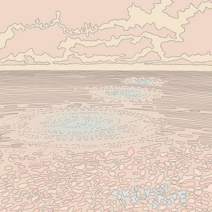 "Mutual Benefit ""Skip A Sinking Stone Limited Edition Lp"""