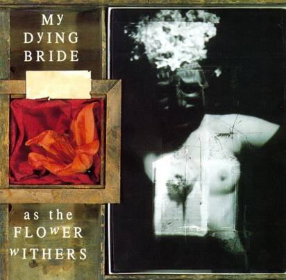 "My Dying Bride ""As The Flower Withers"""